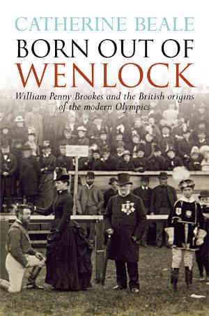 Cover of Born out of Wenlock